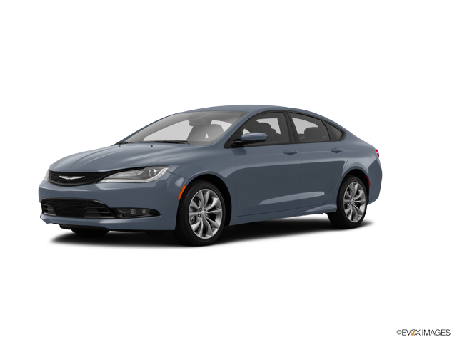 Used 2015 Chrysler 200 in Madison, TN