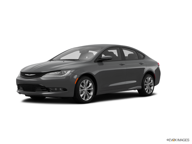 Used 2015 Chrysler 200 in Cleveland Heights, OH