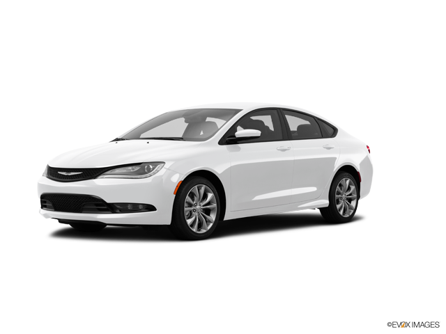 Used 2015 Chrysler 200 in Jackson, MS