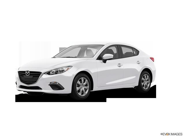Used 2015 Mazda Mazda3 in Honolulu, Pearl City, Waipahu, HI