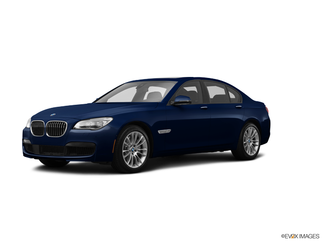 Used 2015 BMW 7 Series in Jackson, MS