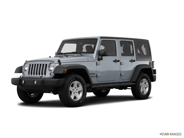 Used 2015 Jeep Wrangler Unlimited in Torrance, CA