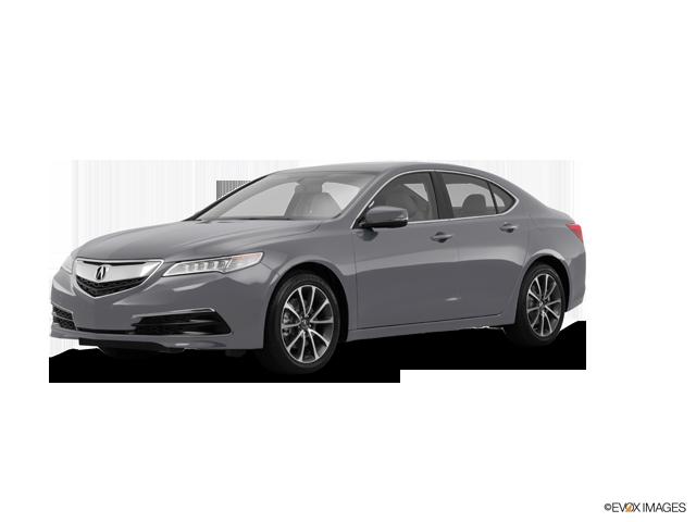 Used 2015 Acura TLX in Medford, OR