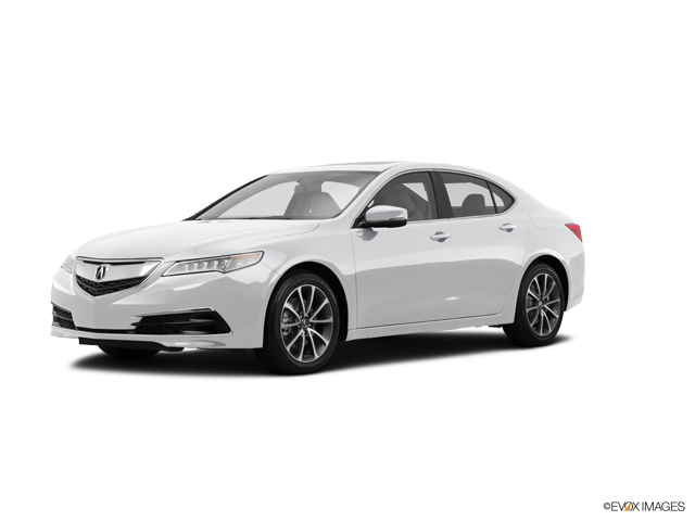 Used 2015 Acura TLX in San Diego, CA