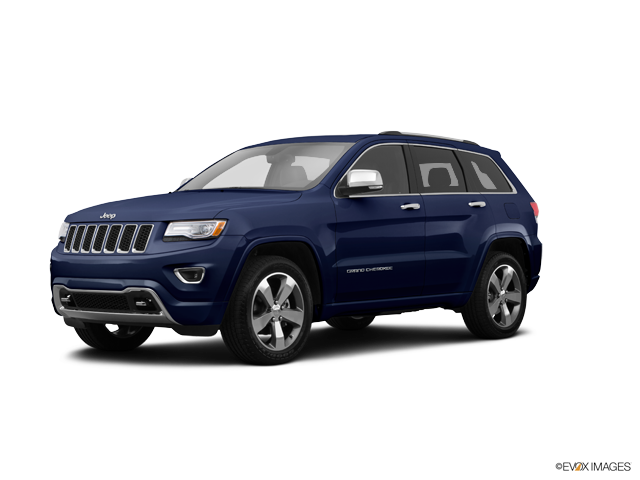 Used 2015 Jeep Grand Cherokee in Crestview, FL