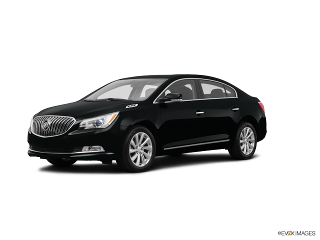 Used 2015 Buick LaCrosse in Jackson, MS