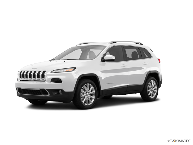 Used 2015 Jeep Cherokee in Owasso, OK