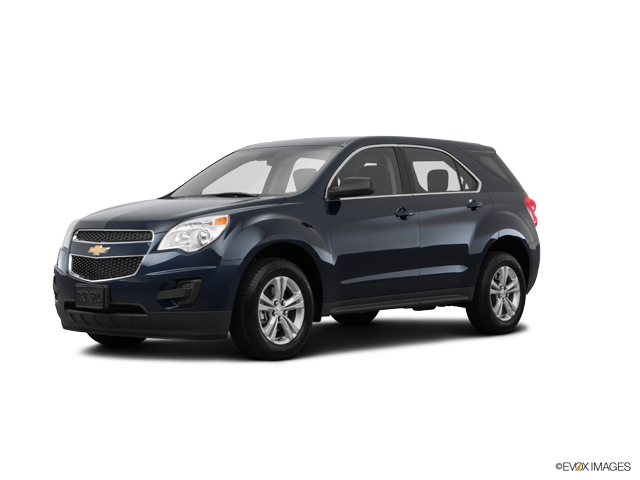 Used 2015 Chevrolet Equinox in Cookeville, TN
