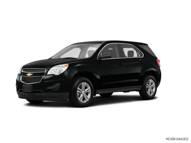 Used 2015 Chevrolet Equinox in Alamagordo, NM