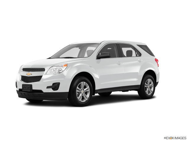 Used 2015 Chevrolet Equinox in Jesup, GA