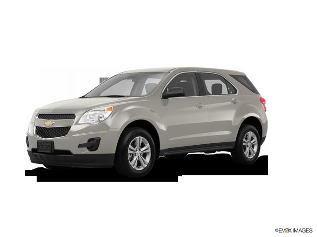 Used 2015 Chevrolet Equinox in Statesboro, GA