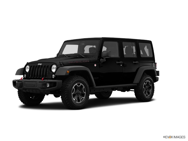 Used 2015 Jeep Wrangler Unlimited in Daphne, AL
