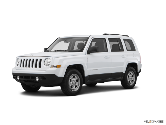 Used 2015 Jeep Patriot in Kenner, LA