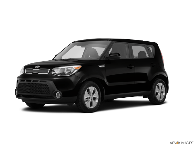 Used 2015 KIA Soul in Lakeland, FL