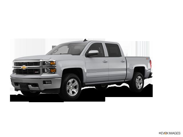 Used 2015 Chevrolet Silverado 1500 in Brunswick, GA