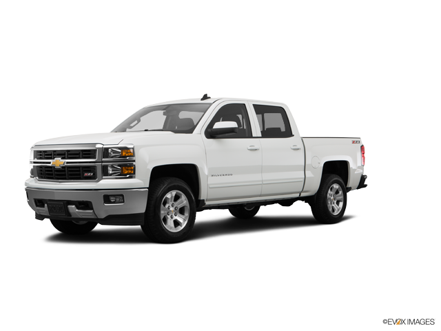 Used 2015 Chevrolet Silverado 1500 in Jackson, MS