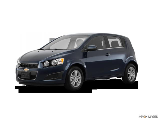 Used 2015 Chevrolet Sonic in Punta Gorda, FL