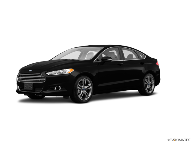 Used 2015 Ford Fusion in Indianapolis, IN