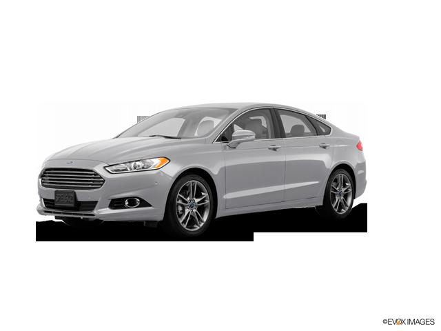 Used 2015 Ford Fusion in Santa Clara, CA