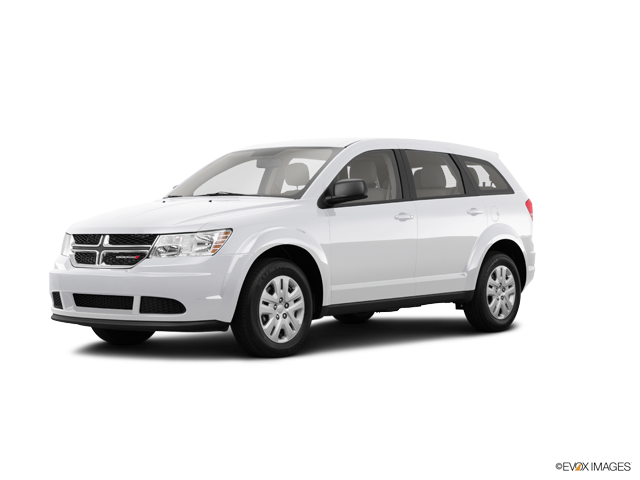 Used 2015 Dodge Journey in Quincy, FL