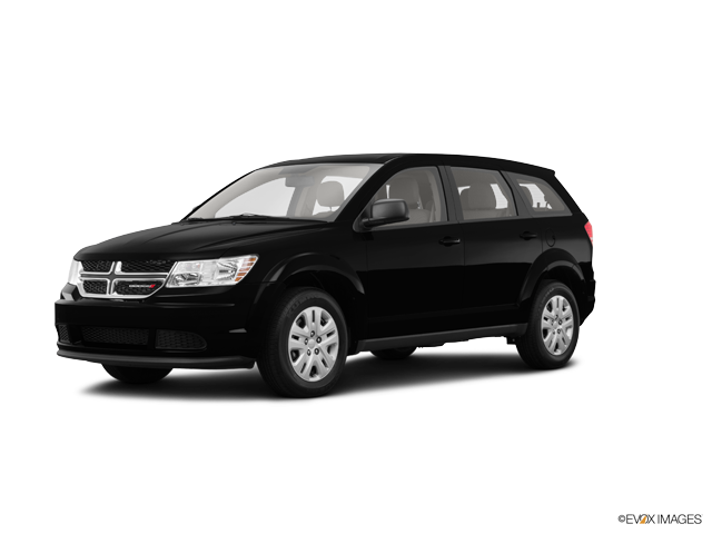 Used 2015 Dodge Journey in Easton, PA