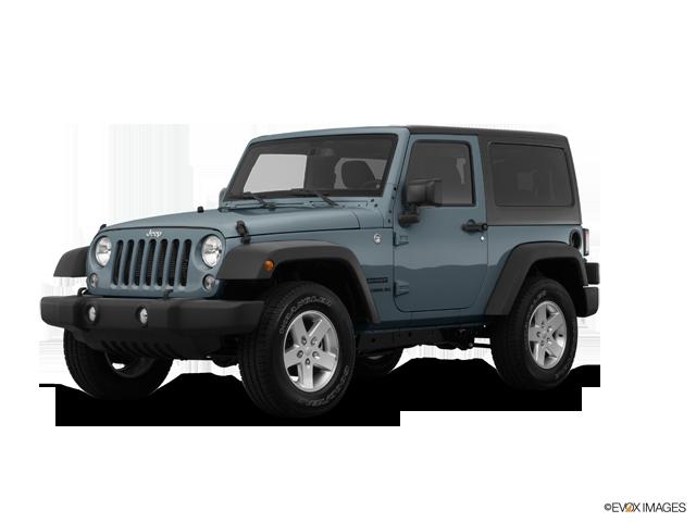 Used 2015 Jeep Wrangler in Honolulu, Pearl City, Waipahu, HI