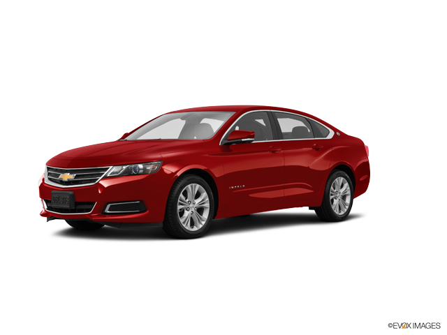 Used 2015 Chevrolet Impala in St. Francisville, New Orleans, and Slidell, LA