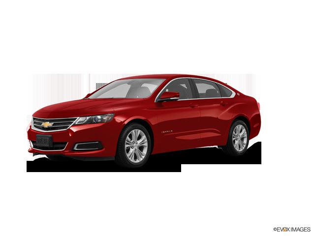 Used 2015 Chevrolet Impala in Lakeland, FL