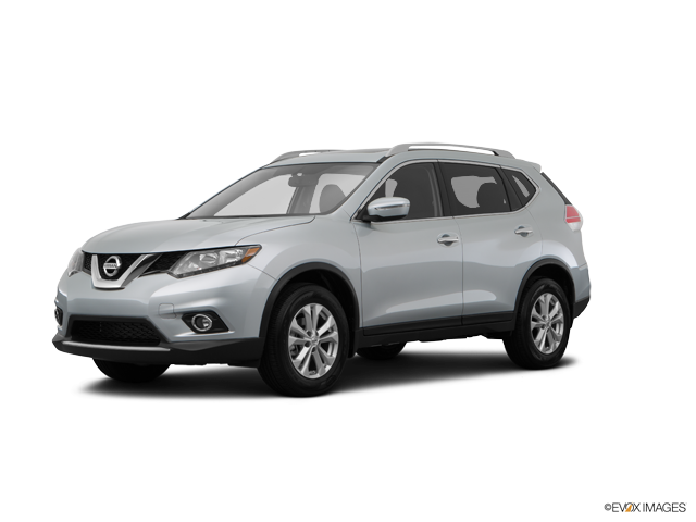 Used 2015 Nissan Rogue in Santa Fe, NM