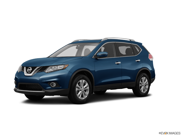 Used 2015 Nissan Rogue in Holland, MI