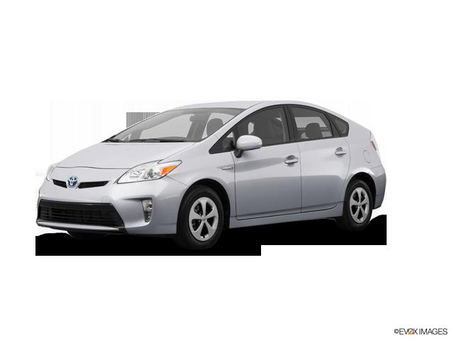 Used 2015 Toyota Prius in Yuba City, CA