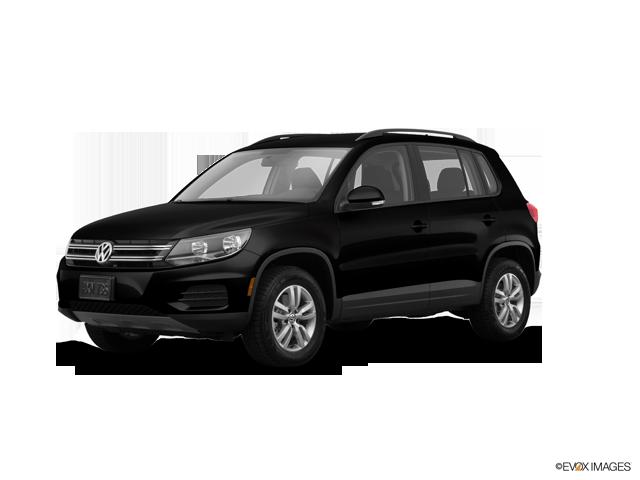 Used 2015 Volkswagen Tiguan in Gallatin, TN