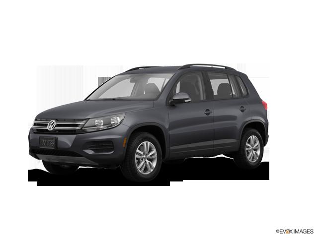 Used 2015 Volkswagen Tiguan in Bedford, OH