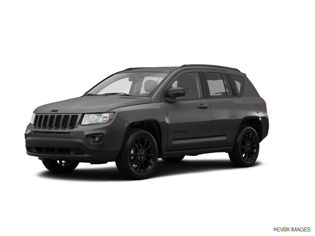 Used 2015 Jeep Compass in Pearl City, HI