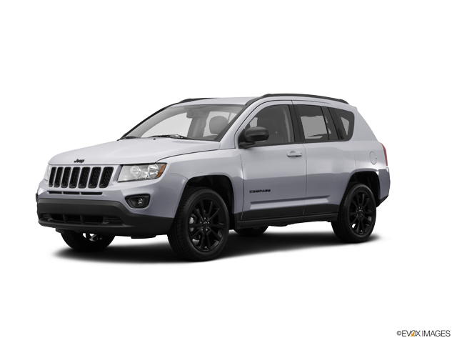Used 2015 Jeep Compass in San Diego, CA