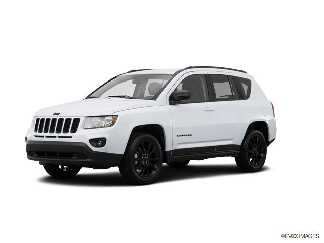 Used 2015 Jeep Compass in Oxnard, CA