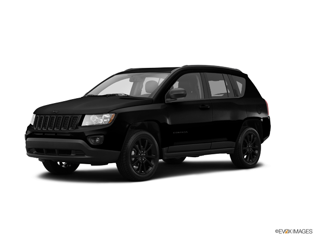 Used 2015 Jeep Compass in Coopersburg, PA