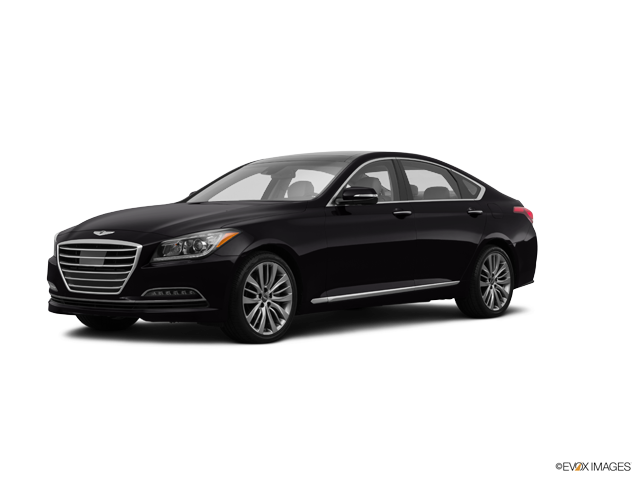 New 2015 Hyundai Genesis in Fairfield, Vallejo, & San Jose, CA