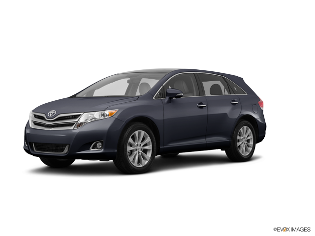 Used 2015 Toyota Venza in Middletown, CT