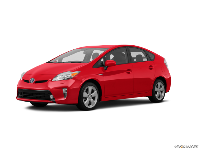 Used 2015 Toyota Prius in Cape Girardeau, MO