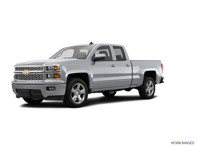 Used 2015 Chevrolet Silverado 1500 in Verona, NJ