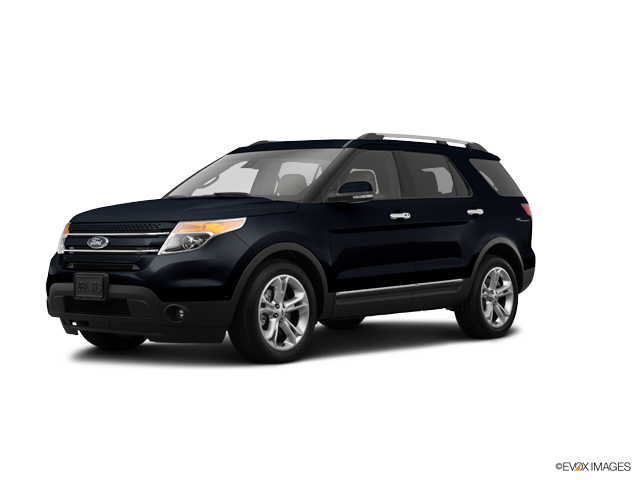 Used 2015 Ford Explorer in Clarksdale, MS
