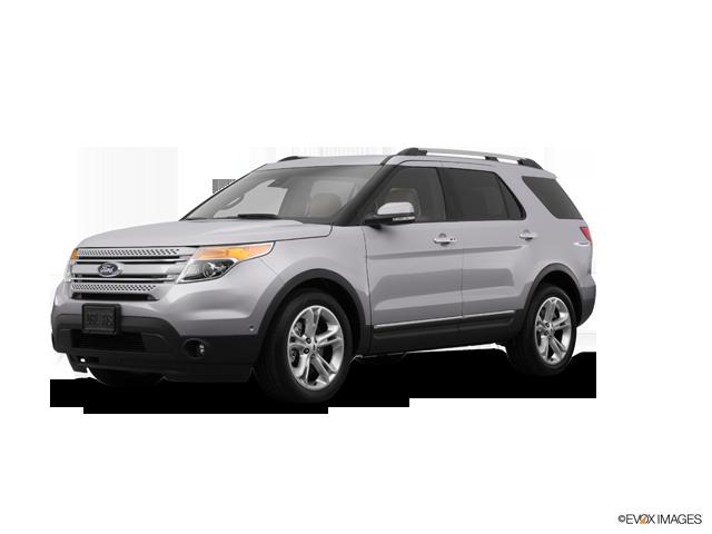 Used 2015 Ford Explorer in DeLand, FL