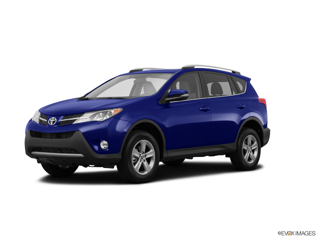 Used 2015 Toyota RAV4 in Muncy, PA