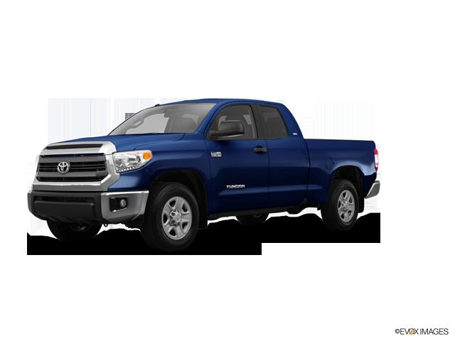 Used 2015 Toyota Tundra in Burleson, TX