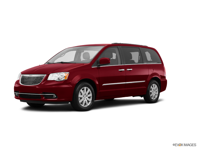 Used 2015 Chrysler Town & Country in Orlando, FL