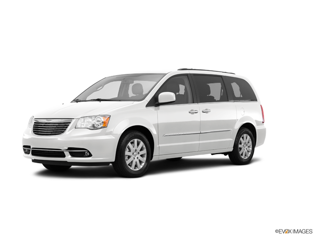 Used 2015 Chrysler Town & Country in Murfreesboro, TN