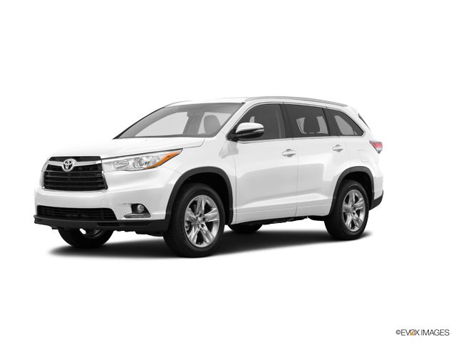 Used 2015 Toyota Highlander in Greenville, MS