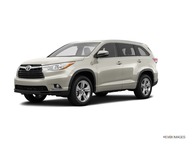 Used 2015 Toyota Highlander in , SC