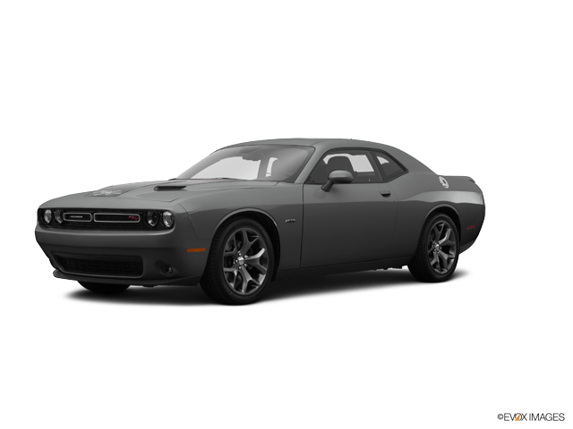 Used 2015 Dodge Challenger in Bastrop, LA